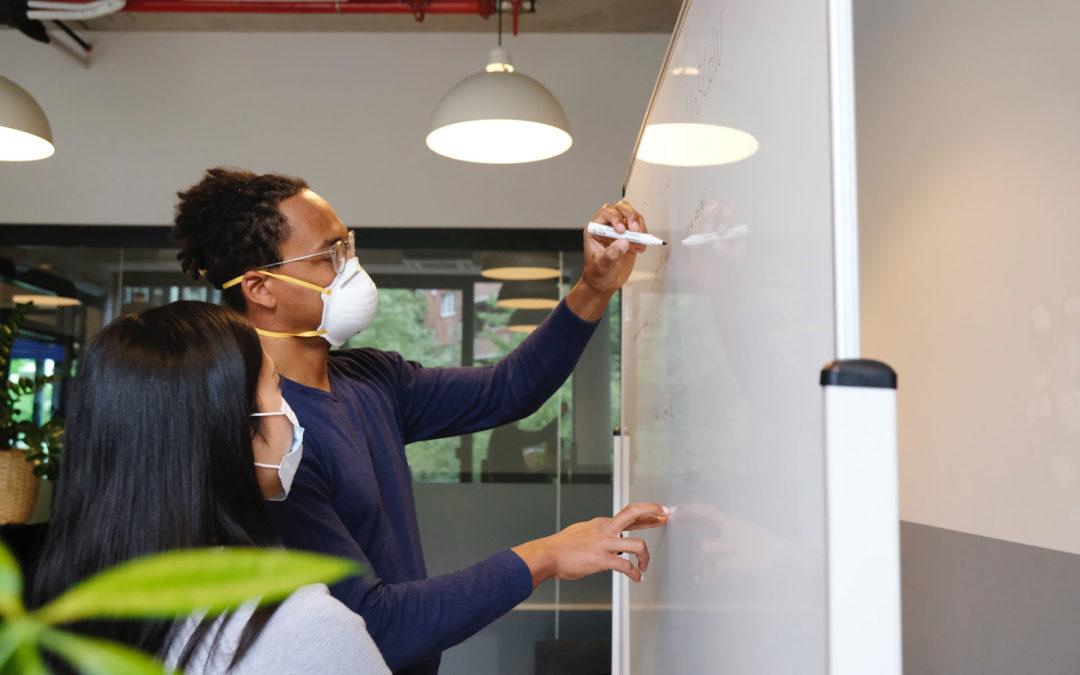 Gérer votre entreprise malgré le coronavirus